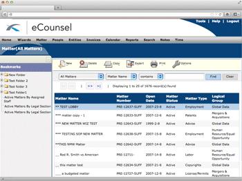 Bridgeway Software